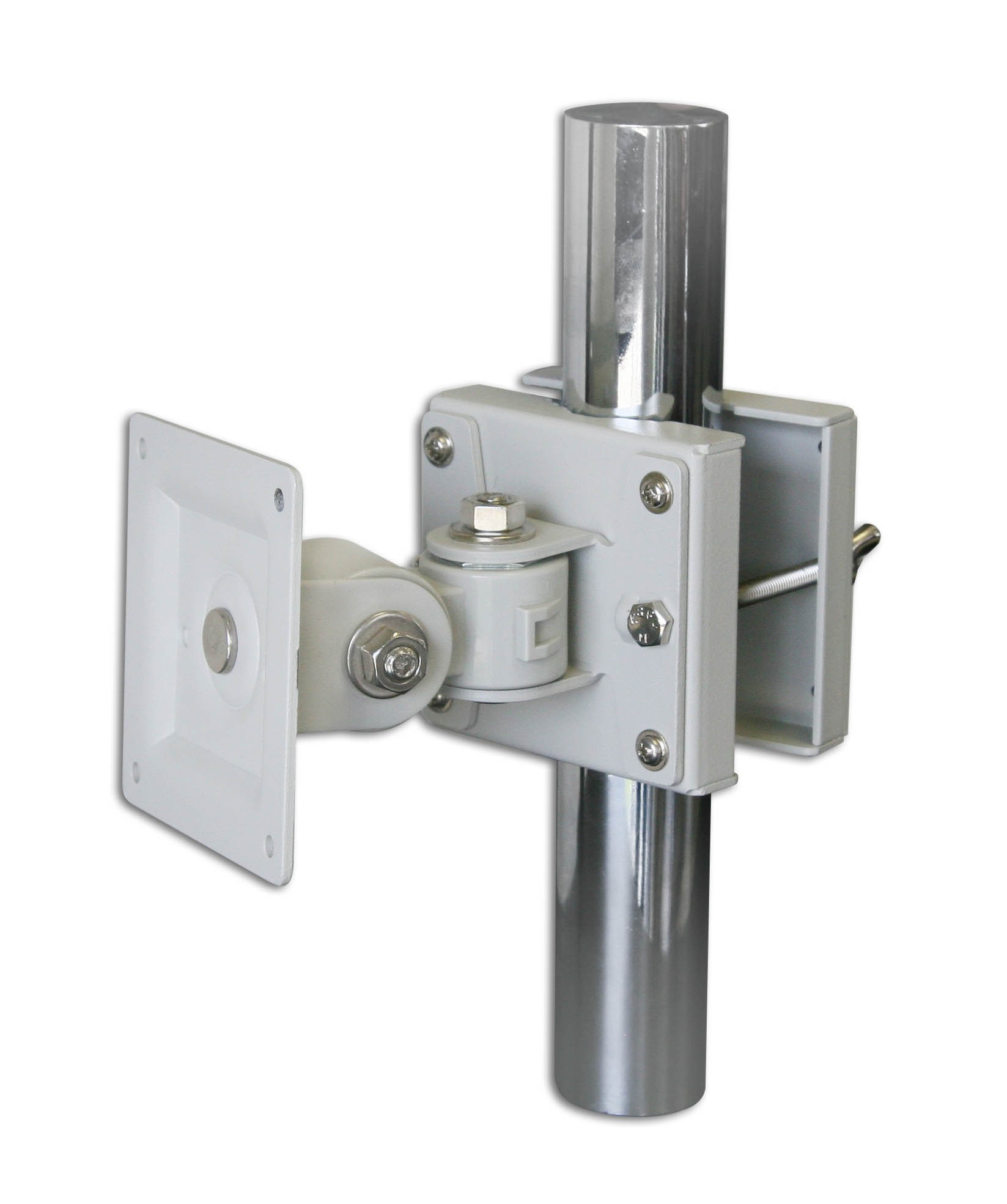 Pole Mounting Brackets Bing Images