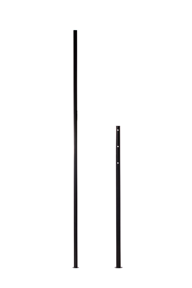 2m Extension Pole For Cl08 Al5001m Al5001b