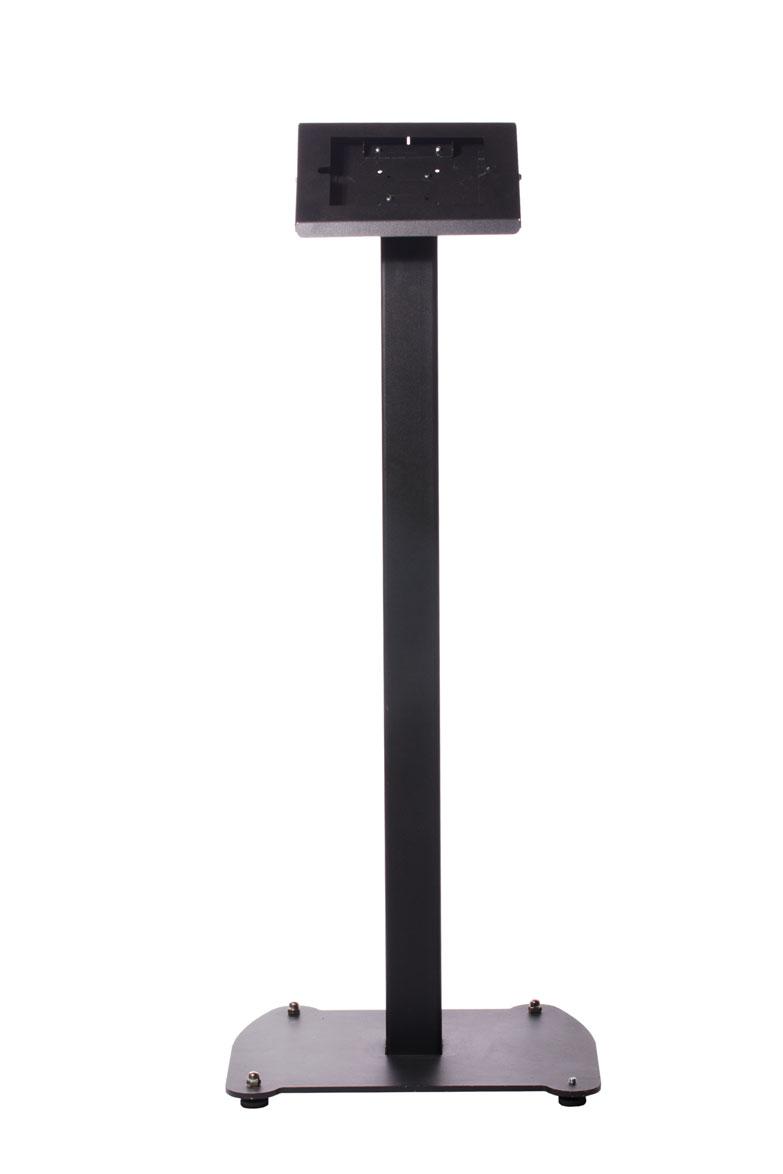 Freestanding Mobile Tablet Enclosure