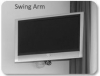 TV Swing Arms