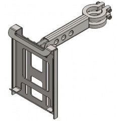 Custom brackets for tablets, finger print readers & more at Howlo the Bracket People on 0118053691.