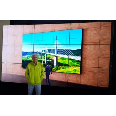 Video Wall 01