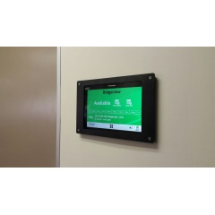 Howlo Wall Mount Tablet Enclosure