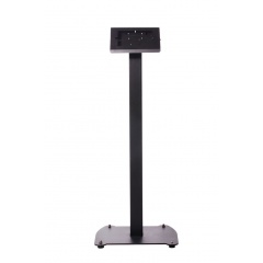 Mobile Tablet Enclosure Stand 02